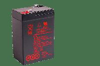 WBR GP645(70*47*101mm) AGM аккумулятор.