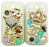 Чехол с бриллиантами на разные телефоны в ассортименте