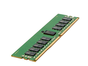 Память HPE 16GB (1x16GB) 2Rx8 PC4-2933Y-R DDR4 for Gen10 v2