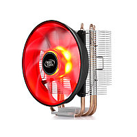 Deepcool GAMMAXX 300R Red Led +4pin (DP-MCH3-GMX300RD), фото 1