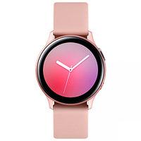 Samsung Galaxy Watch Active2 40мм Алюминевый корпус (SM-R830NZDASER)