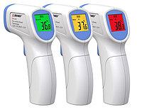 Термометр бесконтактный инфракрасный. Тепловизор