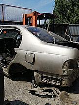 Крыло заднее левое Toyota Corona (St 195 седан)