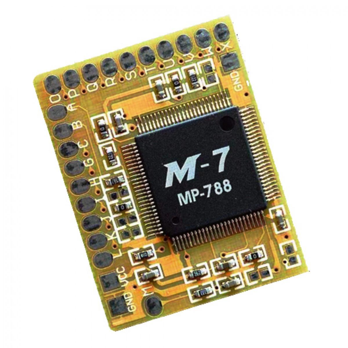 Чип для прошивки PS2   M-chip M-7 MP-788