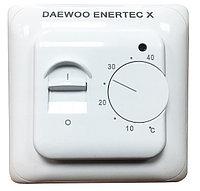 Механический терморегулятор DAEWOO ENERTEC X (Алматы, Шымкент, Казахстан)