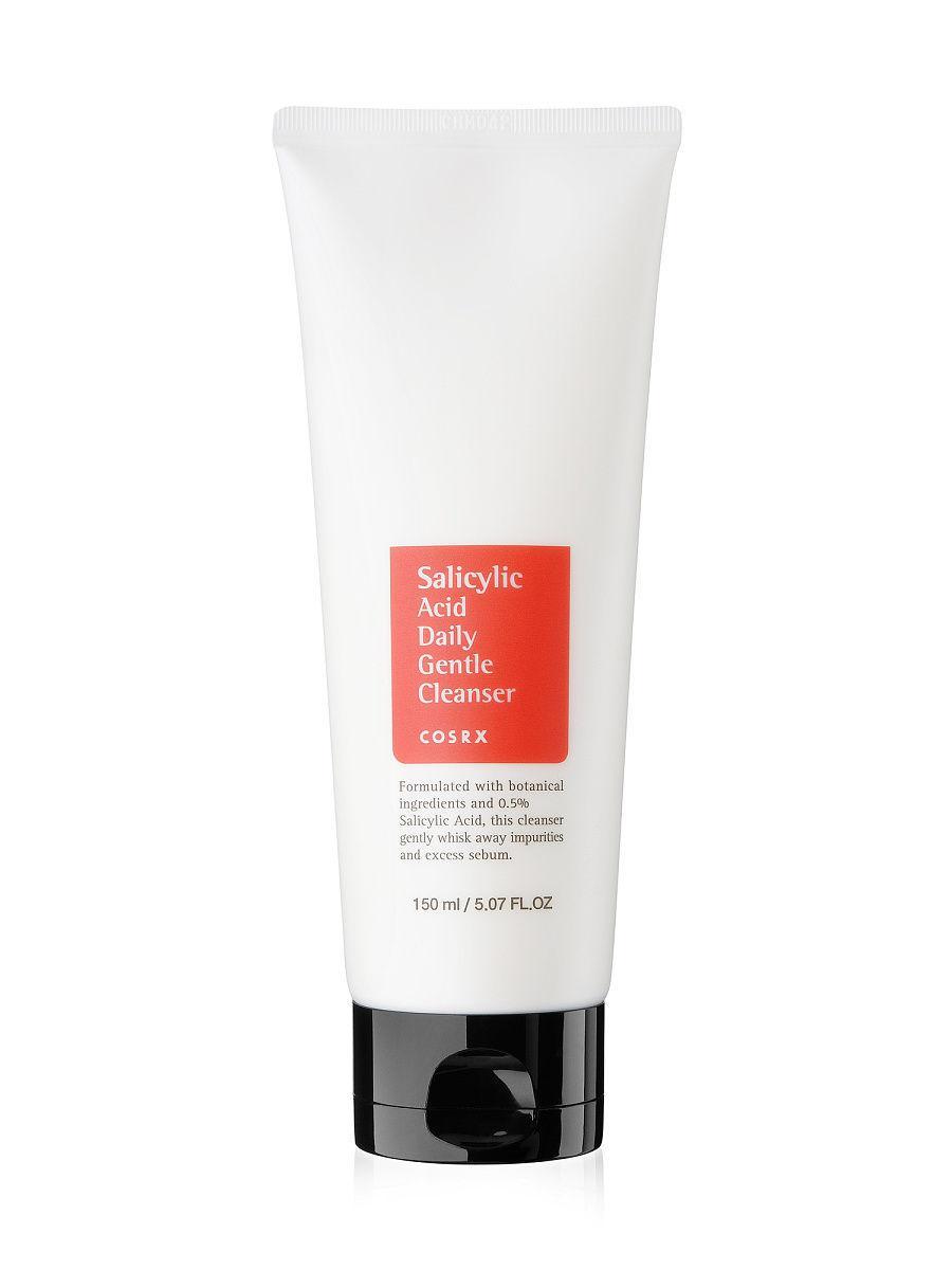 Пенка с салициловой кислотой для умывания, для проблемной кожи COSRX