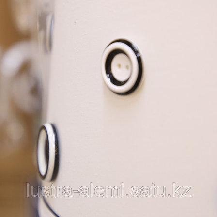 Светильник Настольный 2002 BK Teksan, фото 2