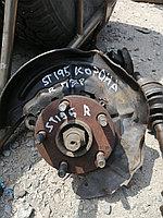 Ступица передняя правая Toyota Corona ST 195.