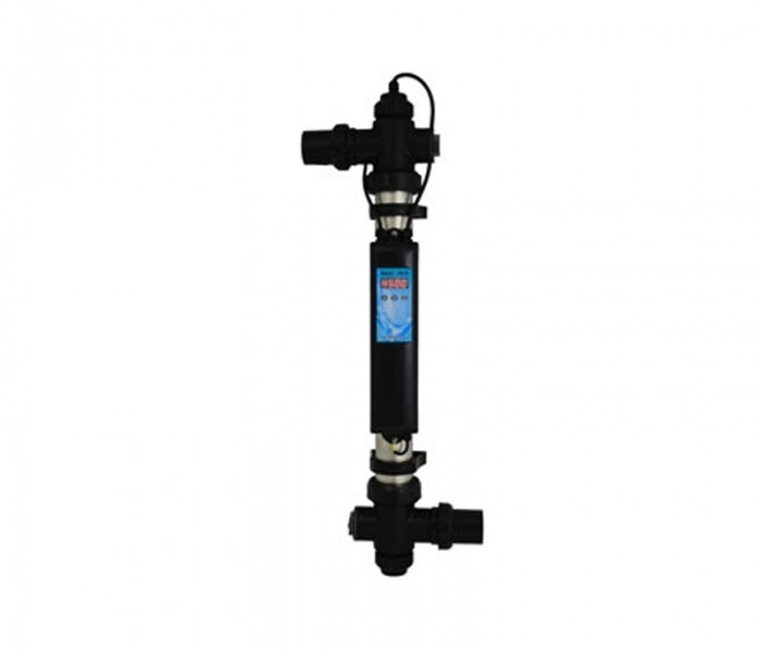УФ система дезинфекции 316L, 130W модель:NT-UV130-TF (таймер, датчик протока)