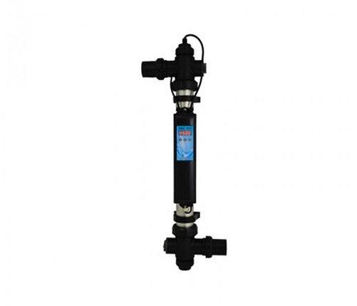 УФ система дезинфекции 316L, 130W модель:NT-UV130-TF (таймер, датчик протока), фото 2