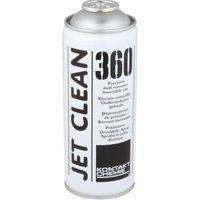 JET CLEAN Очиститель газом высокого давления, 200ml