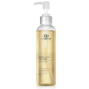 Увлажняющая пенка для умывания CU SKIN CLEAN-UP
