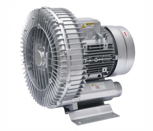 Vortex GB-370 0.5 HP, 16 kpa, 60 m3, 0.37 KW, 3.5A (220V-240V), фото 2