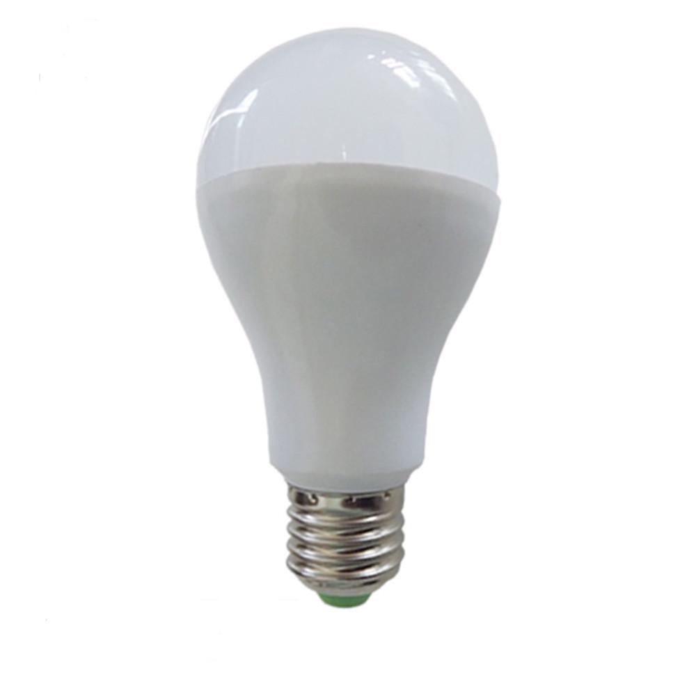Лампа светодиодная А 60, 9 W, Е-27