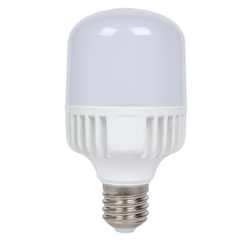 Светодиодная лампа B-9 W, Е-27