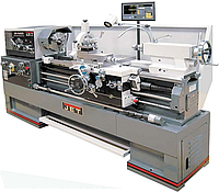 GH-1660 ZX DRO Токарный станок по металлу, 400В