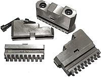 Комплект каленых составных кулачков, для патрона 160 мм