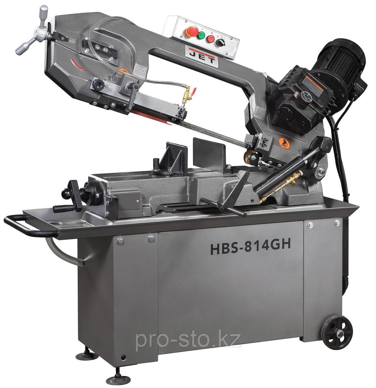 Ленточнопильный станок, HBS-814GH