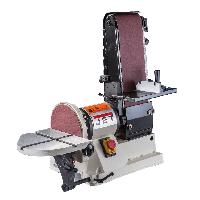 Тарельчато-ленточношлифовальный станок JSG-96