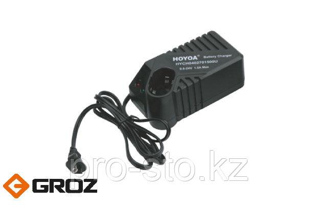 Зарядное устройство для аккумулятора 19.2 V. Арт. 47252