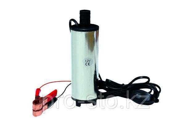 Насос для перекачки диз. топлива 24 V