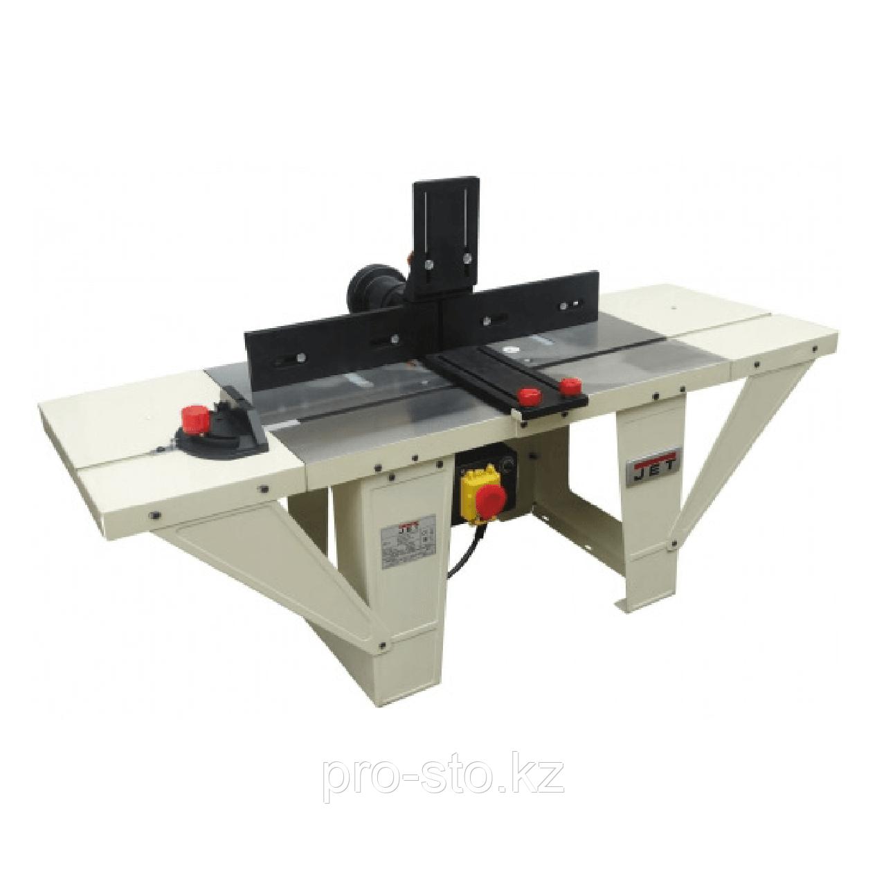 Универсальный чугунный фрезерный стол JRT-2  Артикул 10000791M