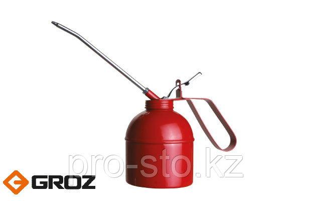 Рычажная масленка MP23R/F