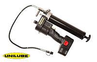 Шприц для смазки электрический беспроводной