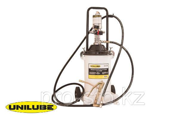 Солидолонагнетатель / пневматический насос для смазки