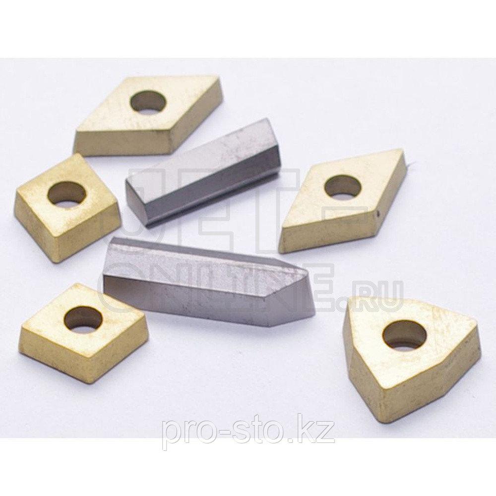Набор сменных пластин для резцов сечением 8х8 мм