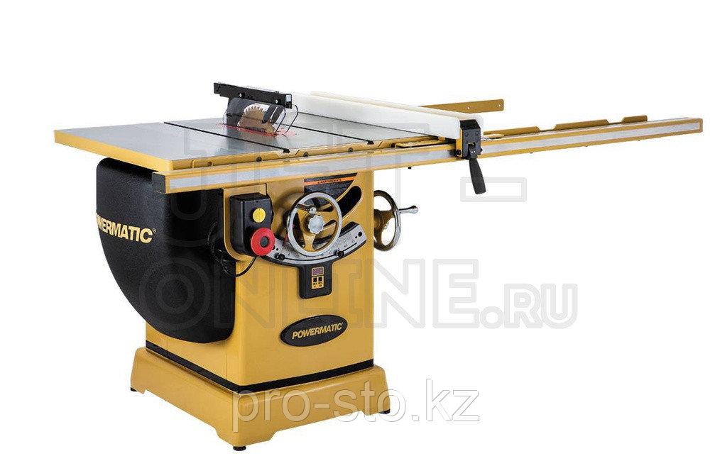 Циркулярная пила Powermatic PM2000 380 В