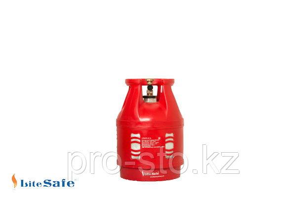 Композитный газовый баллон 6 кг
