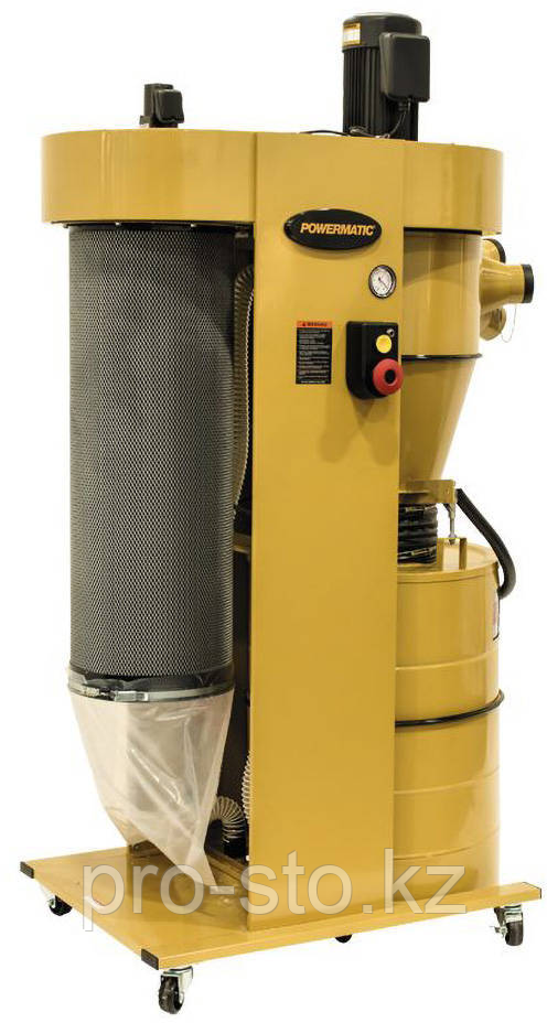 PM2200 Вытяжная установка циклон 380 B