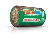 ТеплоKNAUF Для ПЕРЕКРЫТИЙ mini TR 040-8.4-50