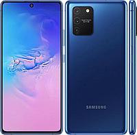 Samsung Galaxy S10 Lite Blue, фото 1