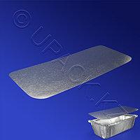 Россия Крышка к контейнеру TL402677 картонно-алюминиевая