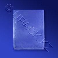 BUNZL Пакет вакуумный 15х20 прозрачный 90мк 100шт/уп
