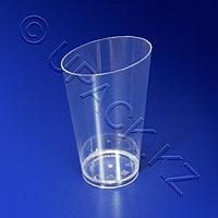 Аэроснаб Мини-сервиз стакан конический малый PS 75мл d5,0см h7,6см 25шт/уп
