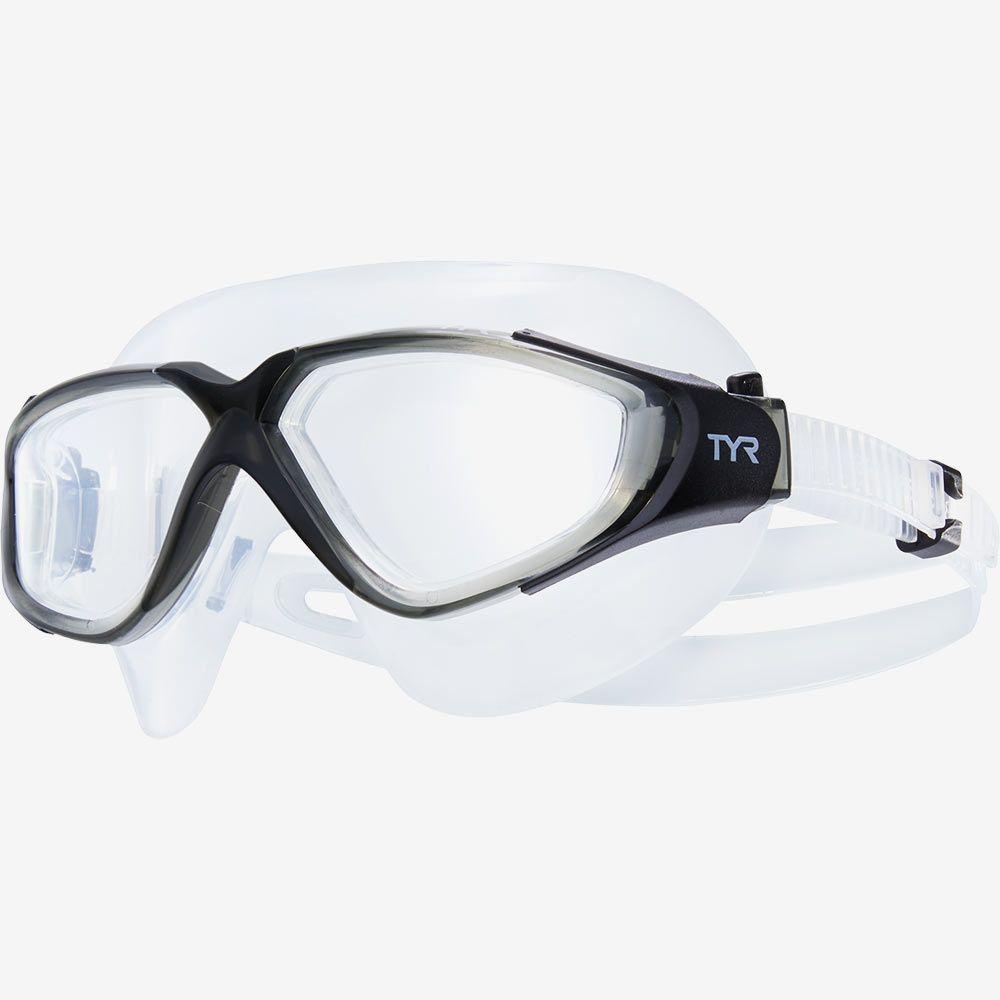 Маска для плавания TYR Rogue Swim Mask