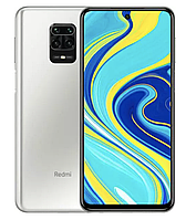 Xiaomi Redmi Note 9S 4/64GB White, фото 1