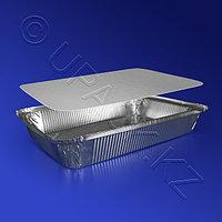 Россия Крышка к контейнеру TL402680 картонно-алюминиевая
