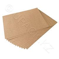 Kazakhstan Бумага оберточная листовая 60х84см 5кг/уп крафт