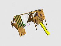 """Игровые комплексы """"Нео"""", скалодромы, колокольчик, качели, горки, столик с лавочками, фото 1"""