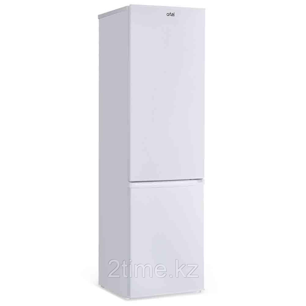 Холодильник Artel HD 345 RN (зеленый, мебельный, серый, белый.красный)