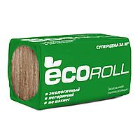 Утеплитель EcoRoll TS040-6-100