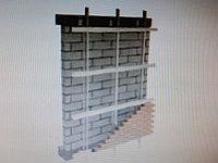 Фасадная подсистема оцинковка с полимерным покрытием