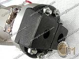 Гидронасос 310.56.05.06 аксиально-поршневой нерегулируемый, фото 2