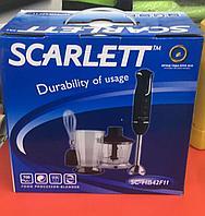 Универсальный блендер Scarlett SC - HB-42 F 11