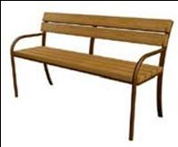 Скамейки Стандарт Модель EVO-856