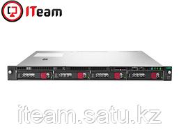 Сервер HP DL160 Gen10 1U/1x Silver42082.1GHz/16Gb